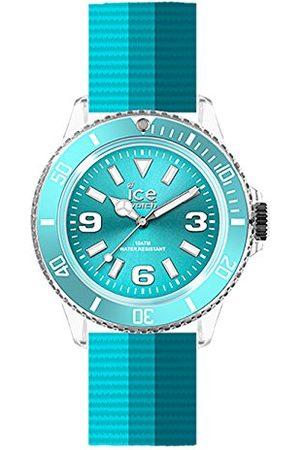 Ice-Watch Unisex - zegarek na rękę Ice United analogowy kwarcowy nylon UN.JA.U.N.14