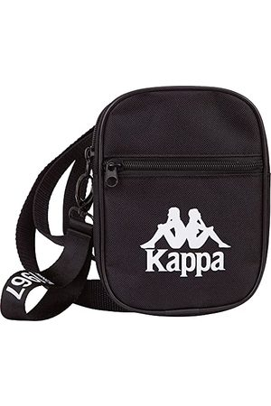 Kappa Unisex IWRA torba na pasek, Caviar, normalna