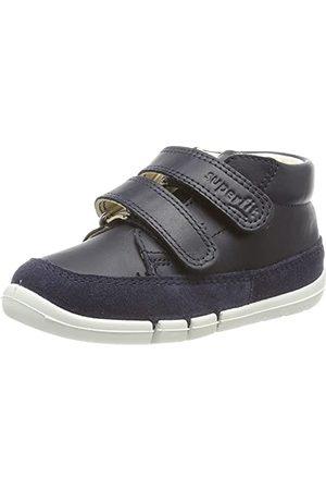 Superfit Chłopięce buty do nauki chodzenia Flexy, - 8020-20 EU