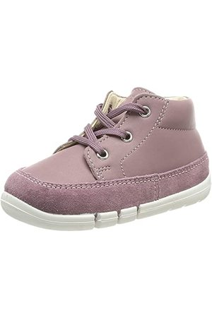 Superfit Dziewczęce buty do nauki chodzenia Flexy, niebieski - 9010-18 EU