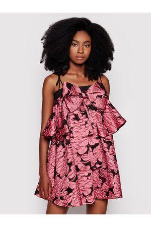 Custommade Sukienka koktajlowa Joanna By Numbers 212386411 Regular Fit