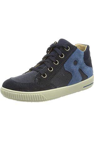 Superfit Chłopięce buty do nauki chodzenia Moppy, - 8000-28 EU