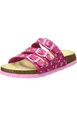 Superfit Pantofle dziewczęce, - 5520 - 41 EU