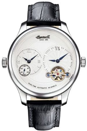 INGERSOLL 1892 Męski zegarek na rękę California analogowy automatyczny IN4400WH