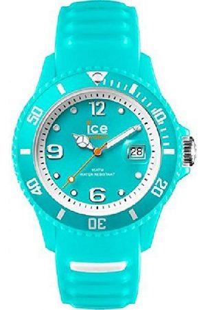 Ice-Watch Zegarek na rękę unisex Sunshine analogowy kwarcowy silikon SUN.TE.U.S.14