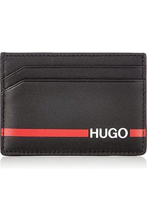 HUGO BOSS Mężczyzna Portmonetki i Portfele - Austen RL_S card portfel na akcesoria podróżne, - (Black1) - jeden rozmiar