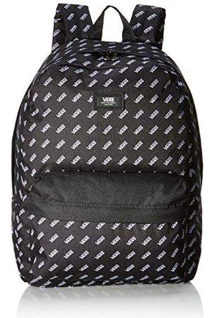 Vans OLD SKOL III plecak na co dzień, 42 cm, 22 litry; śliwka