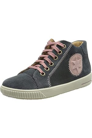 Superfit Dziewczęce buty do nauki chodzenia Moppy, - 8040-28 EU