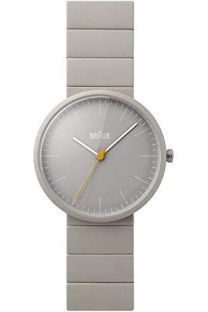 von Braun Unisex analogowy kwarcowy ceramiczny zegarek na rękę BN0171GYG