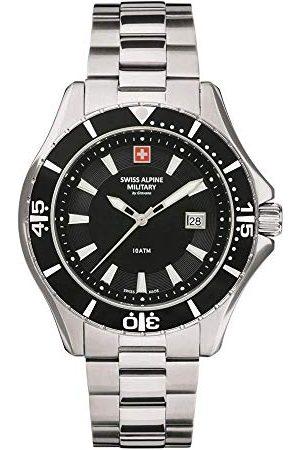 Swiss Alpine Military by Grovana Mężczyzna Zegarki - Zegarek sportowy 7040.1137SAM