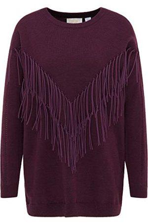 usha FESTIVAL Damski sweter 155033_Rot_XL_15510602