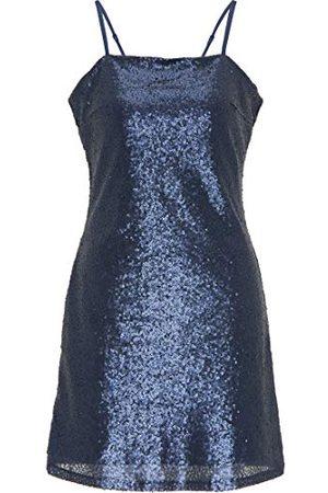 myMo at night Damska sukienka wieczorowa 198022_Marine_XS_19808756 formalna