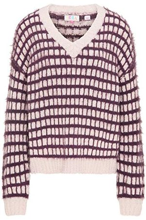 IZIA Sweter damski 190031_Violett_XS_19011207
