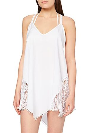 Mapalé Damska sukienka plażowa i strój kąpielowy, , średni