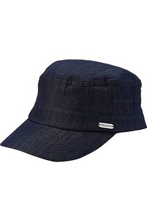 Chillouts Unisex Corfu czapka baseballowa, 41 ciemnych dżinsów, rozmiar uniwersalny