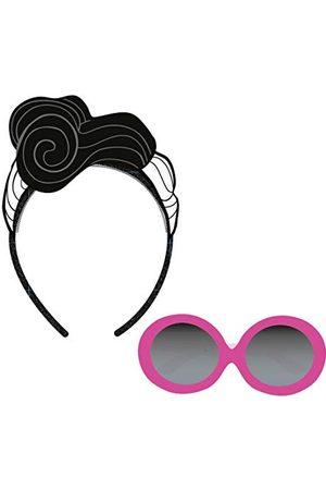 Artesanía Cerdá Dziewczęce Gafas De Sol Blister LOL okulary przeciwsłoneczne, różowe , 40