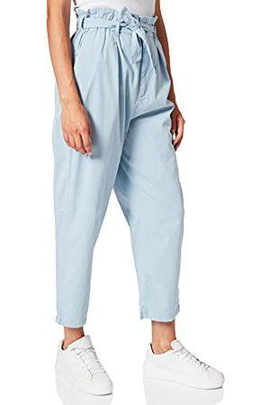Herrlicher Damskie spodnie Comfy Light Pop