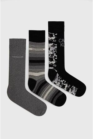 Calvin Klein Skarpetki (3-pack)