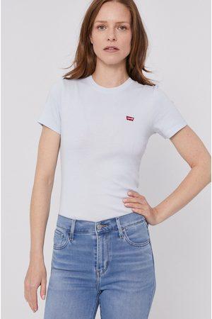 Levi's Kobieta Z krótkim rękawem - T-shirt