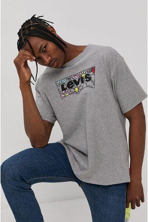 Levi's Mężczyzna Z krótkim rękawem - T-shirt