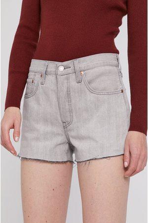 Levi's Kobieta Szorty - Szorty jeansowe