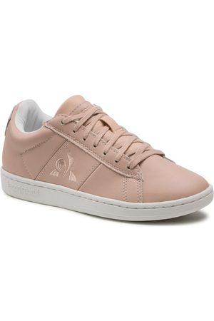 Le Coq Sportif Kobieta Sneakersy - Sneakersy Courtclassic W 2110125