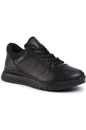 Ecco Sneakersy Exostride W GORE-TEX 83530301001