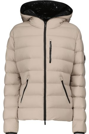 Moncler Herbe down jacket