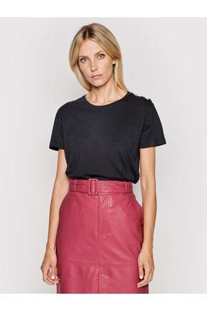 Custommade T-Shirt Molly Crystal 999114104 Regular Fit