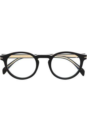 DB EYEWEAR BY DAVID BECKHAM Mężczyzna Okulary przeciwsłoneczne - Black
