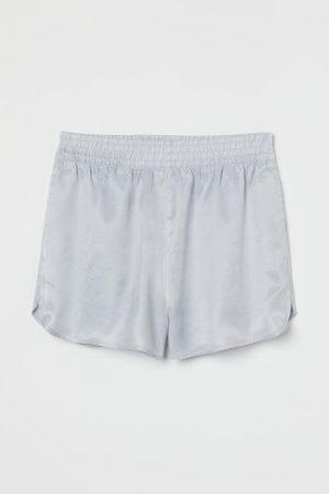 H&M Szorty bez zapięcia
