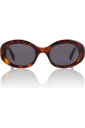 Céline Kobieta Okulary przeciwsłoneczne - Round sunglasses