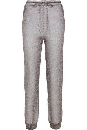 Missoni Wool-blend knit sweatpants