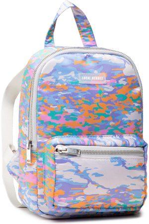 LOCAL HEROES Plecaki - Plecak - Paradise Mini Backpack AW21BAG010 Multir