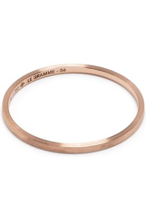Le Gramme 18kt gold 1g ring