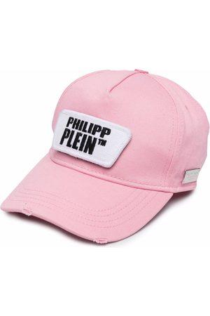 Philipp Plein Kapelusze - Pink