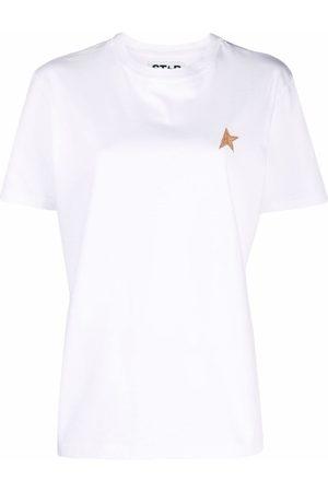 Golden Goose Star Collection T-shirt