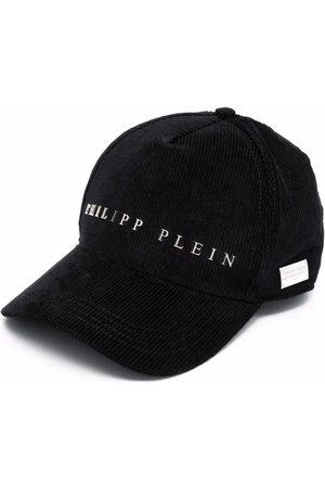 Philipp Plein Kapelusze - Black