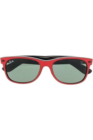 Ray-Ban Okulary przeciwsłoneczne - Red