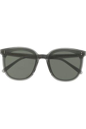 Gentle Monster Okulary przeciwsłoneczne - Grey