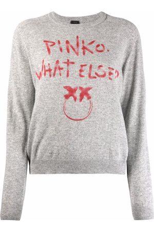 Pinko Grey
