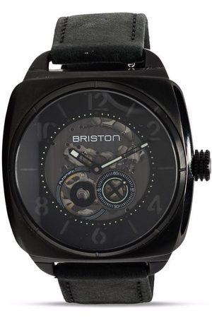 Briston Watches Black