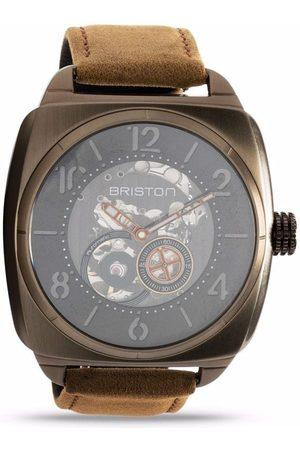Briston Watches Brown