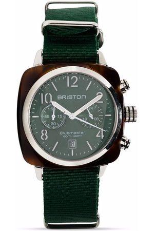 Briston Watches Green