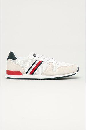 Tommy Hilfiger Mężczyzna Sneakersy - Buty