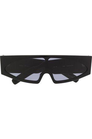 Rick Owens Okulary przeciwsłoneczne - Black