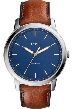 Fossil Zegarek The Minimalist 3H FS5304