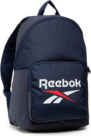 Reebok Plecaki - Plecak - Cl Fo Backpack GP0152 Vecnav/Vecnav