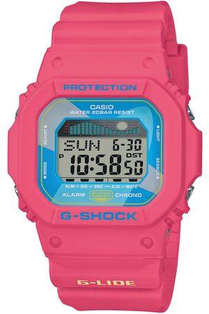G-Shock Zegarek - GLX-5600VH-4ER Pink