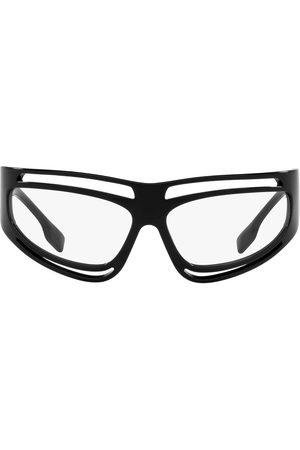 Burberry Eyewear Black